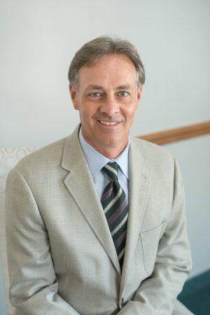 M. Scott Allen