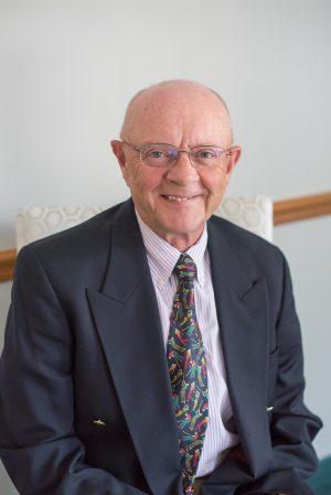 Walter R. Allen, SRPA