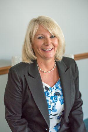 F. Cindy Baire