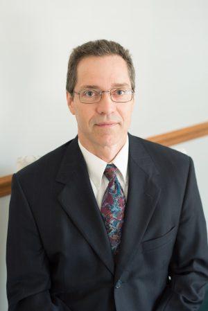 Jeffrey E. Hennard