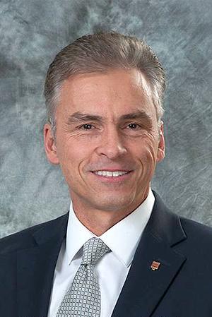 Ronald J. Rubino, MAI