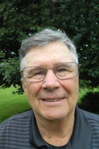 Bruce C. Roe, MAI