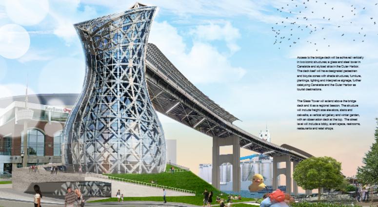 Winner Chosen in Skyway Ideas Competition