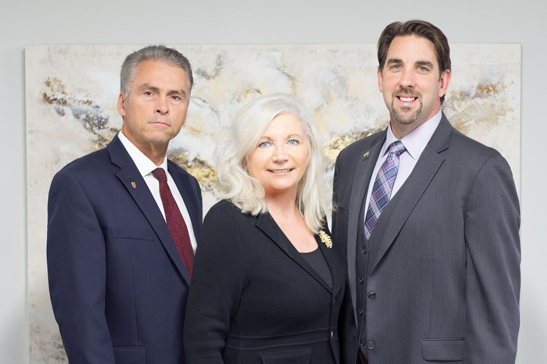 GAR Associates Executive Team